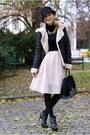 Mango-boots-zara-jacket-lindex-bag