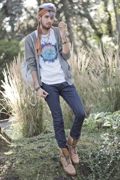 navy indigo jeans RES DENIM jeans - sky blue DIY Graphic Tee shirt