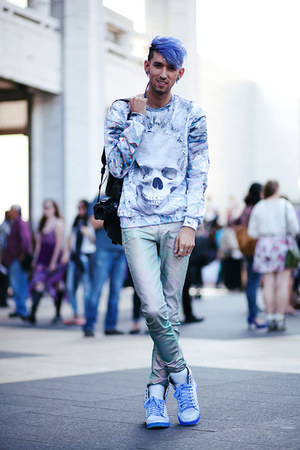 violet mrgugu sweatshirt