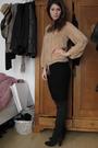 Antik-batik-blouse-zara-boots-zara-pants