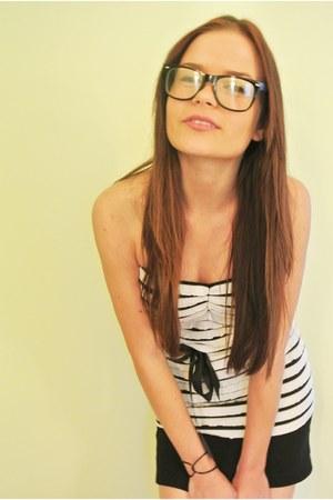 bracelet - glasses