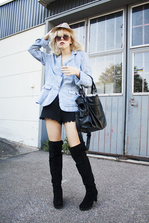 black Style by Stories boots