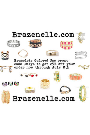 bracelet - accessories