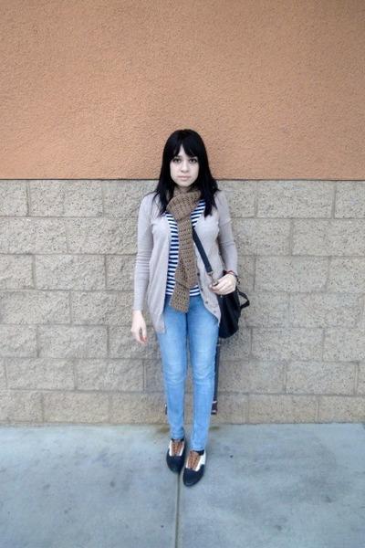 vans girls jeans