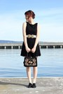 Black-lace-forever21-dress-black-embroidered-vintage-bag-cream-anthropologie