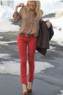 Zara-shoes-rich-skinny-jeans-vintage-belt