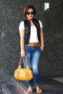 Splash-vest-splash-jeans-h-m-belt-american-eagle-nine-west-bag-aldo-su