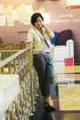 H-m-blazer-h-m-shirt-pull-bear-pants-newlook-shoes