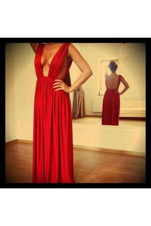 alinka dress