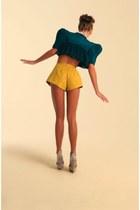 By Misha shorts