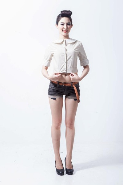 vanilla mood blouse
