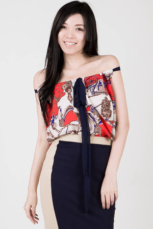 ClubCouture top