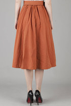 Orange ClubCouture Skirts