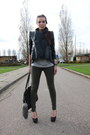 Forest-green-7forallmankind-pants-black-asos-jacket-heather-gray-hudson-t-sh