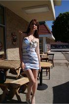 Conversation Pieces dress - Conversation Pieces necklace - Conversation Pieces e