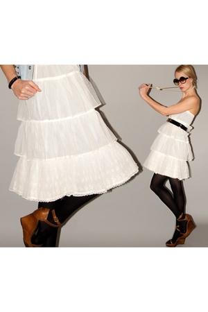 vintage from Ebay skirt