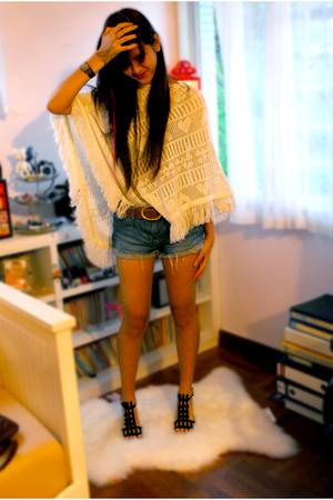 - - shoes
