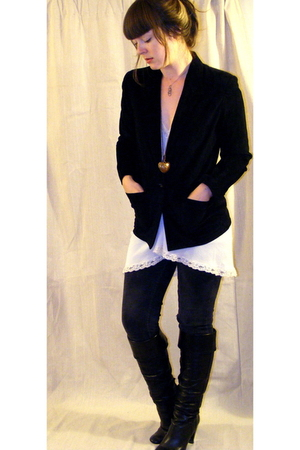Renate Pelle New York blazer