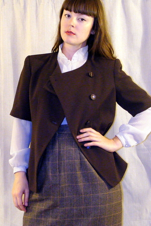 Oleg Cassini jacket