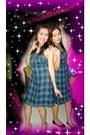 Converse-dress