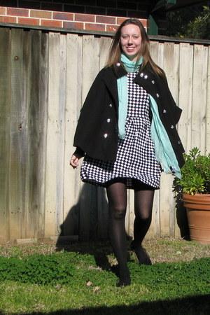 aquamarine Sportsgirl scarf