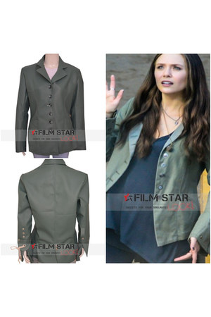 Flimstarlook jacket