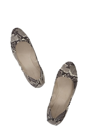 Pied A Terre shoes