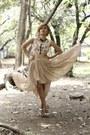 Forever-21-skirt
