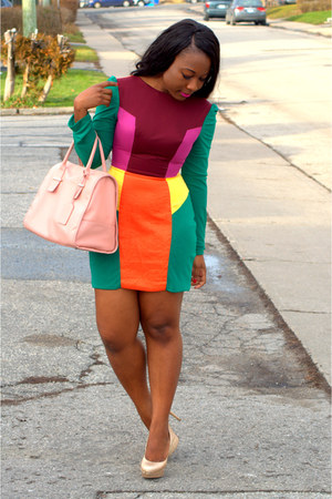 Andrea Iyamah dress