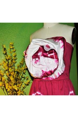 cotton sateen Candice Janeen dress