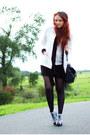 Ivory-h-m-blazer-black-tk-maxx-bag-black-esprit-cardigan