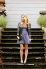 Navy-floral-jack-by-bb-dakota-dress-dark-gray-leather-muubaa-jacket