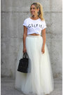 Off-white-tulle-beautulleful-skirt