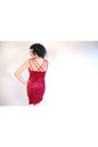 Red-velvet-carboncopyclothingcom-dress