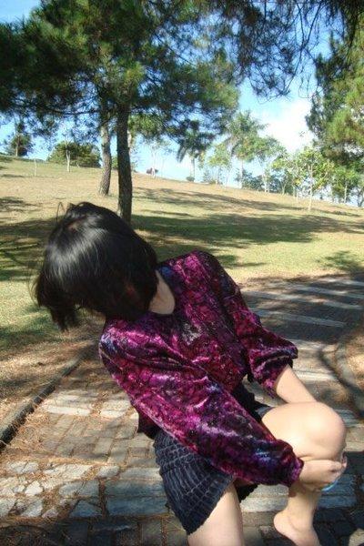 Menorrr blouse - Menorrr skirt