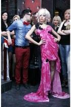 Roxana Simon dress