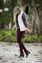 Tamabella Textil pants