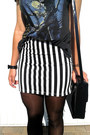 Black-h-m-divided-shoes-striped-caymangirl-shirt-black-h-m-divided-bag