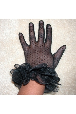 modcloth gloves
