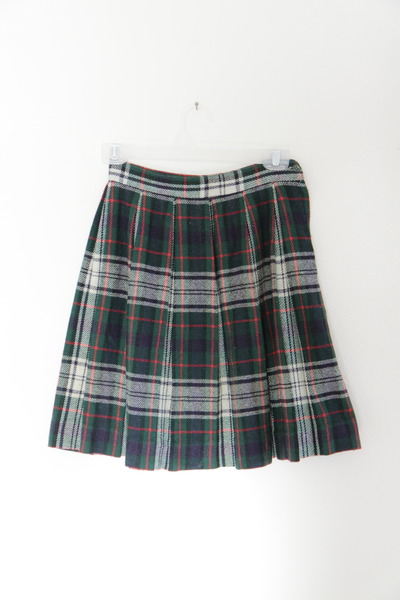 castle in air skirt
