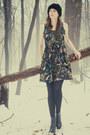 Miz-mooz-boots-kensie-dress