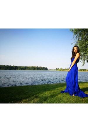blue Dresswe dress