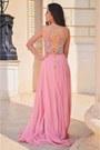 Pink-long-dresswe-dress