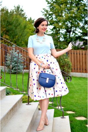 midi Sheinside skirt