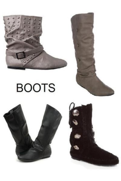 shoes - shoes - shoes - shoes