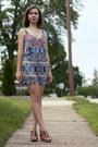 Black-antique-necklace-sky-blue-plenty-by-tracy-reese-dress