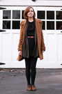 Brown-oxford-topshop-shoes-black-volcom-dress-brown-modcloth-coat