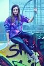 Luvyaclothing-blouse-black-orsay-pants-camel-dash44pl-sneakers