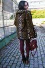 Beige-leopard-local-store-coat-black-wholesale-dressnet-boots