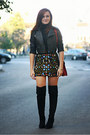 Black-new-look-boots-black-cropped-asos-jacket-crimson-zara-bag